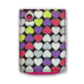 T&S MOŠNJIČEK Hearts J-Straps  (za večino GSM aparatov,mp3,fotoaparat)