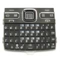 Nokia TIPKOVNICA E72 qwerty črna