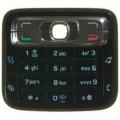 Nokia TIPKOVNICA N73 bela,črna - ORIGINAL